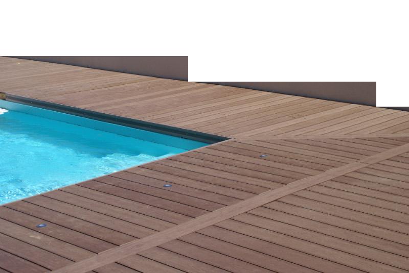 Pose terrasse bois piscine toulouse diverses id es de conception de patio en bois for Terrasse bois piscine toulouse
